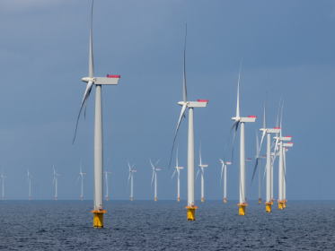 FoundOcean completes the foundation grouting operations at Norther Offshore Wind Farm