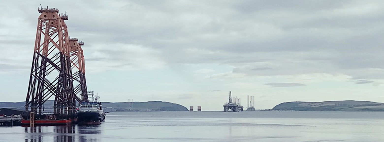 Beatrice Offshore Wind Farm (2018)
